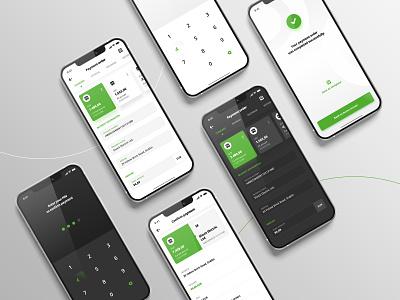 Mobile banking app payments fintech mobile fintech fintech app mobile banking app mobile app uxui ux ux  ui payment payment app