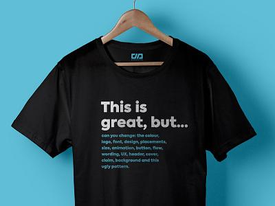 Goodie Bag Sneak Peek branding agency product design design goodies tshirt design graphic design