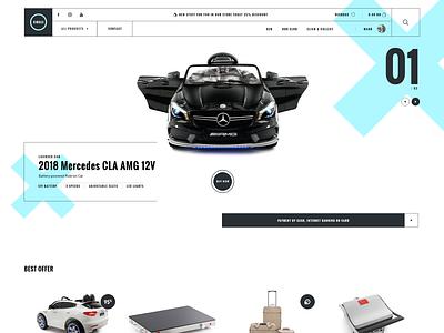 Awesome E-Commerce Webshop Xd Freebie template web design design adobe xd ux free freebie-friday free xd freebie xd freebie