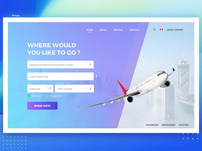 Landing page website web branding flat app ui vector design sketch illustration