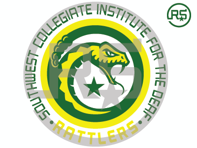 SWCID Rattlers Logo Concept 2