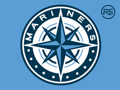 South Coast Box Lacrosse League Mariners graphic design artwork drawing box lacrosse lacrosse logos logo design sports logo sports identity sports branding mascot logo