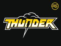 South Coast Box Lacrosse League Thunder