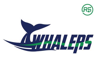 South Coast Box Lacrosse League Whalers