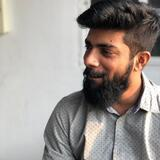 Arjun V Dev