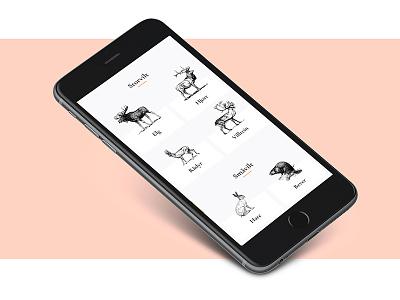 Statskog websitedesign webdesign uxdesign ux uidesign ui redesign conceptdevelopment