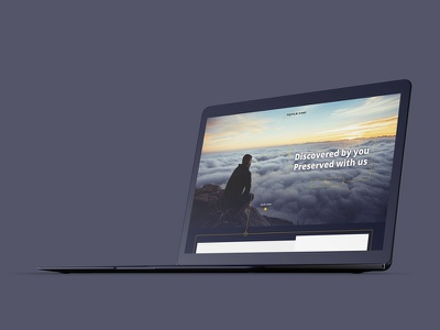 Fujifilm x100t campaign digitaldesign camera ux webdesign