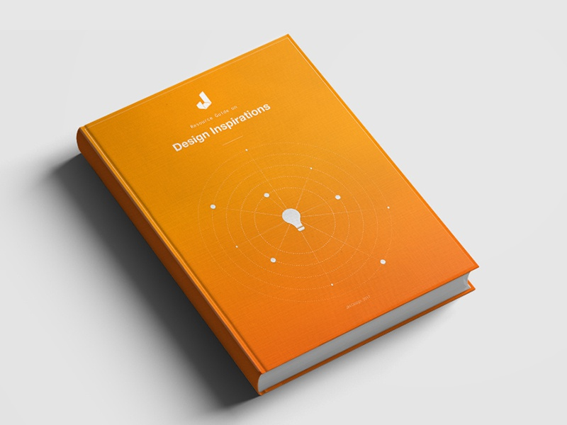 Ebook : Resource Guide on Design Inspirations
