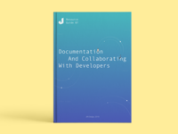Ebook 07: Documentation And Collaborating With Developers