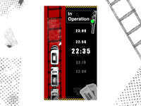 Subway Arrival App