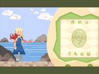 Game of Tamagotchi I