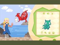 Game of Tamagotchi II