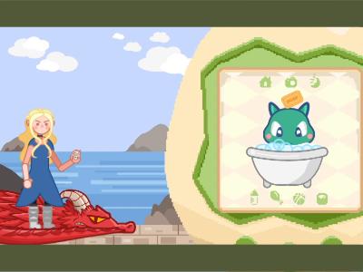 Game of Tamagotchi III
