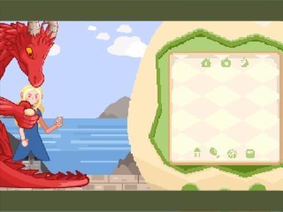 Game of Tamagotchi IV