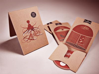 INJOZI SHOWREEL PACKAGING