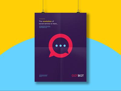 Gotbot Logomark