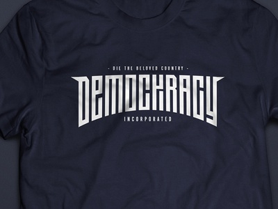 Demockracy Inc