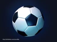 Simple Rendered Soccer