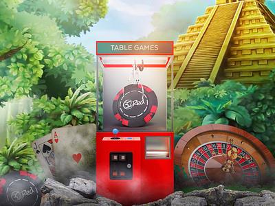 32 Red  Exclusive Casino Bonus games slots 32red