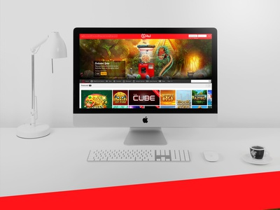 32 Red  Exclusive Slots Spins slots kindredgroup kindredgroup casino games 32red