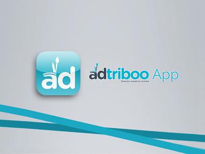 adtriboo App Icon adtriboo app icon