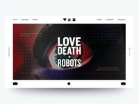Love, Death + Robots