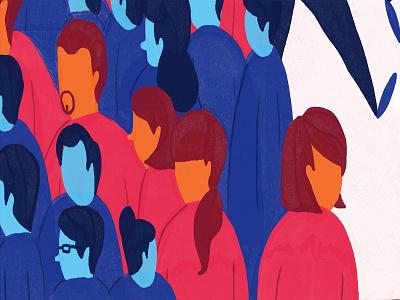 Brexit Side Effect conceptual illustration editorial illustration sofia sita graphic idea conceptual illustration magazine editorial brexit