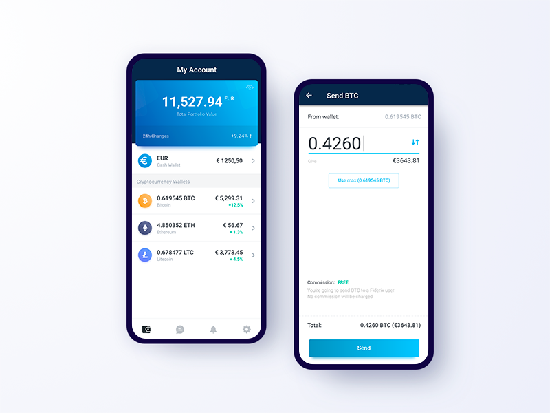 how to buy a cryptocurrency wallet