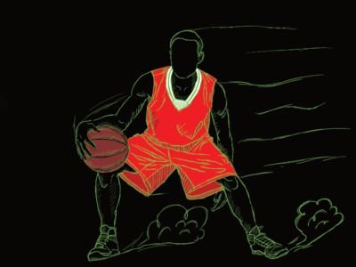 Basketball UNMASKED