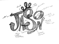 Jason: Logo Rebranding