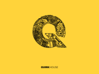 QH logo metaphor