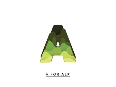 A for Alp