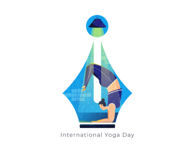 Internation Yoga Day