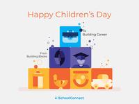 Happy Children's day 2019