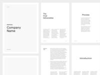 Freelance Documents