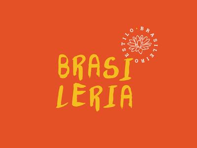 Brasileria Logo