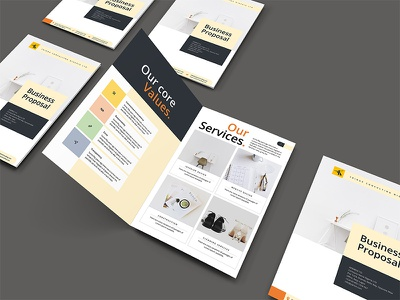 Proposal-Microsoft Word Template. ms powerpoint template proposal word microsoft