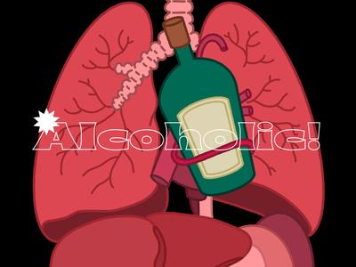 Alcoholic ! ✸
