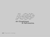 AGP — Brand identity