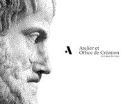Rebranding — Atelier et Office de Création
