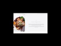 Chef Geoffrey — Website