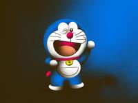 Doraemon !
