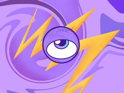 ⦿ eye ⦿