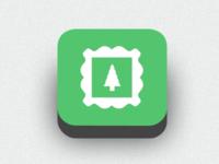 Storybook app icon