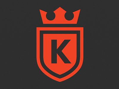 Küchendorf — graphic sign kochgeschirr sign logotype logo