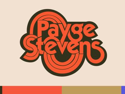 Logo color variation