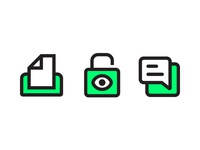 Iconography Style Pitch 5.7.17