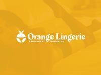 Orange Undies