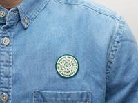 Hometown pin mock