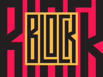 Block Streetwear